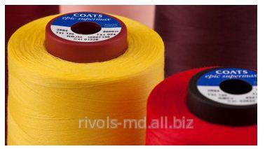 Нитки швейные в Молдове