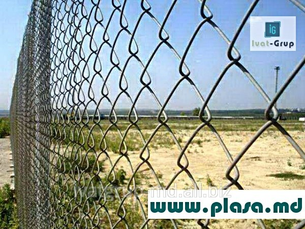"Buy PLASA DE GARD ""RABI "", GRID INTAKING ""CHAIN-LINK"