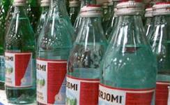Купить Вода минеральная BORJOMI