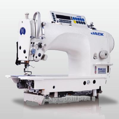 Промышленное швейное оборудование JACK