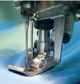 Комплектующие к швейным машинам