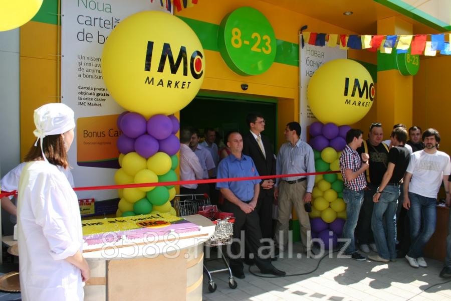 Buy Buyukana IMC Market No. 5 supermarke