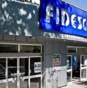 Buy The FIDESCO supermarket - No. 11 (Television center)