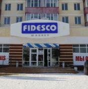 Buy The FIDESCO supermarket - No. 12 (New Anena)