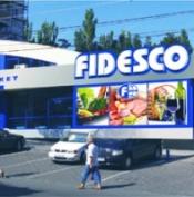 Buy The FIDESCO supermarket - No. 15 (Buyukana)
