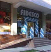 Buy The FIDESCO supermarket - No. 17 (Buyukan)