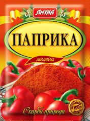 """Купить Перец красный молотый """"Паприка"""""""