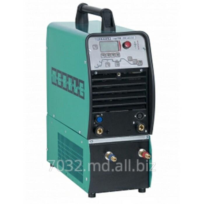 Buy Inverter welding Merkle TIG 300 DC