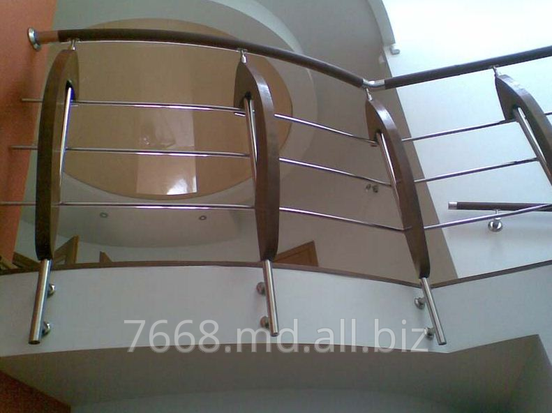 Buy Handrail from a stainless steel