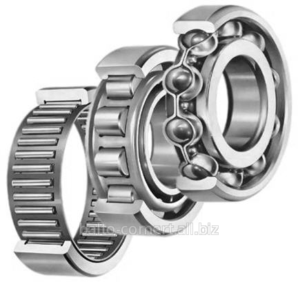Buy Bearings are needle, roller, ball