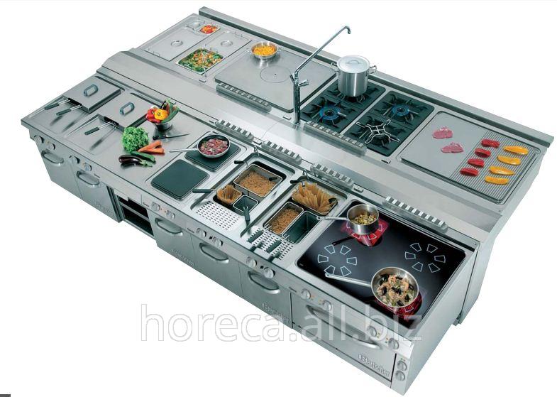Купить Профессиональное кухонное оборудование Bartscher