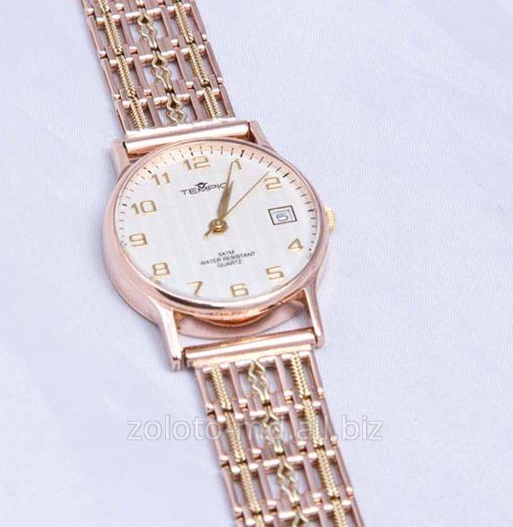 Часы золотые , Золотые женские часы в Молдове,Золотые мужские часы в Молдове