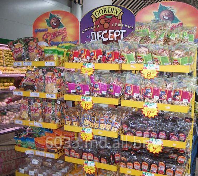 Купить Compozitii de fructe uscate ,amestec -desert