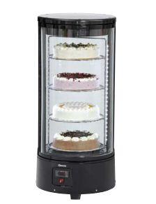 Buy Refrigerating show-windows of Bartscher