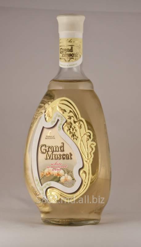 Buy Grand Muscat white