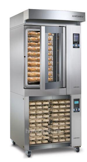 Buy Bakery ovens Wieshe