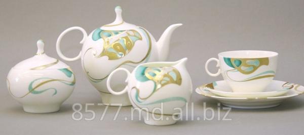 Купить Сервизы чайные керамические