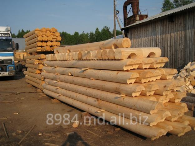 Купить Заготовки леса для европоддонов