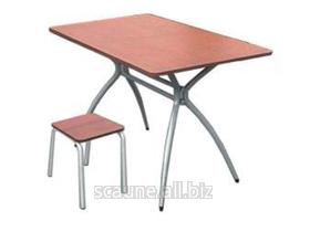 Купить Мебель для предприятий общественного питания
