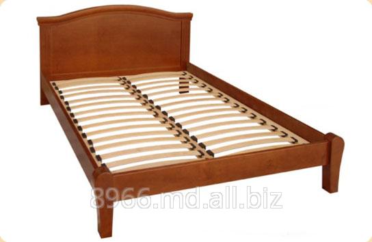 Купить Кровать деревянная