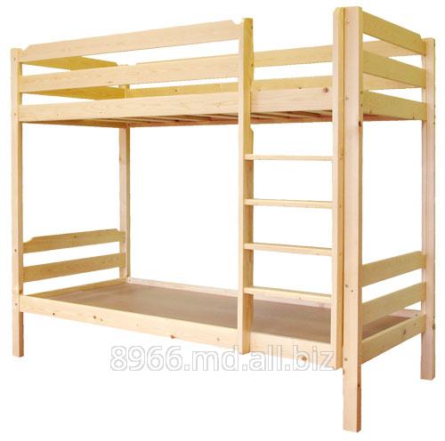 Купить Кровать двухъярусная