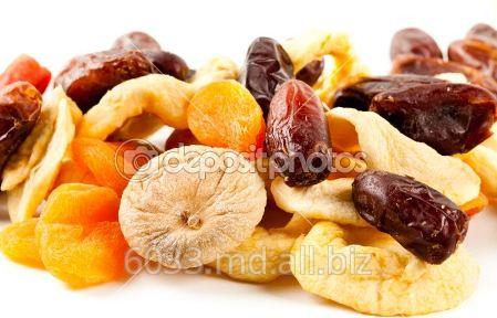 Купить Десерты из сушенных фруктов