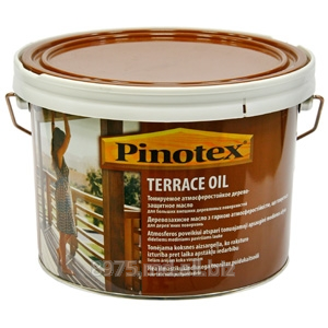 Buy Oil for a tree of Pinotex Terrace Oil