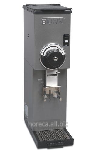 Купить Кофемолки электрические Bunn-o-matic G2 trifecta