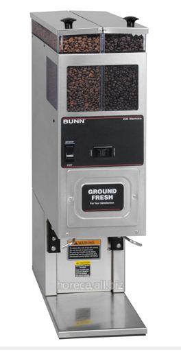 Купить Кофемолки эксклюзивные Bunn-o-matic G9 2T HD