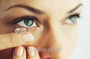 Линзы контактные мультифокальные в Молдове