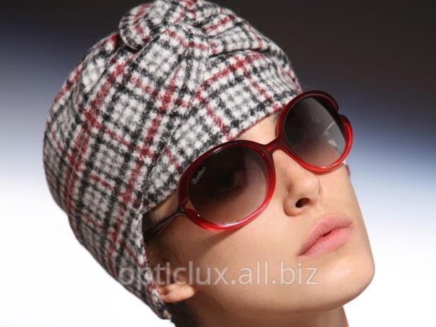 Очки солнцезащитные для женщин