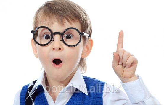 Очки солнцезащитные для детей