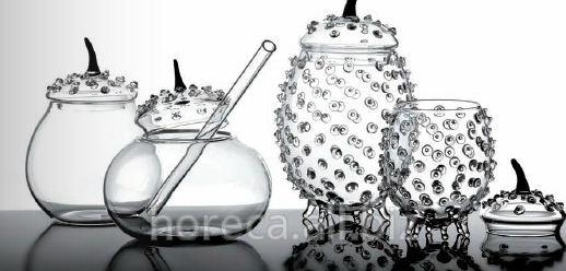 Купить Посуда стеклянная Zieher