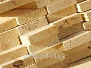 Buy Board a cut pine in Moldova