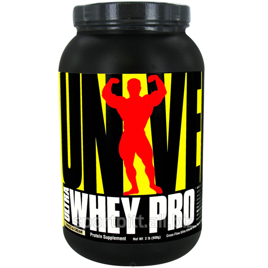 Buy Proteins of Ultra Whey Pro of 908 grams (Universal)