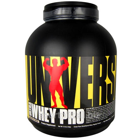 Buy Proteins, sports food of Ultra Whey Pro of 2270 grams (Universal)