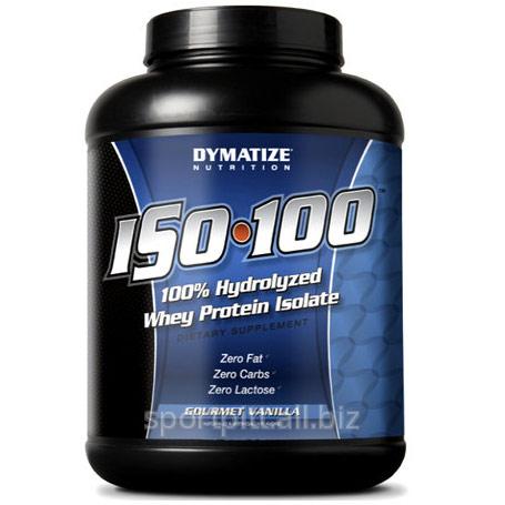 Купить Протеины, спортивное питание ISO 100 WHEY 726 грамм (Dymatize)