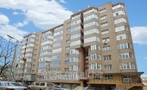 Buy Apartments 4-roomed in Moldova