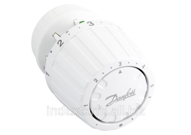 Купить Cap termostatic DANFOSS RA 2000 (classa A)