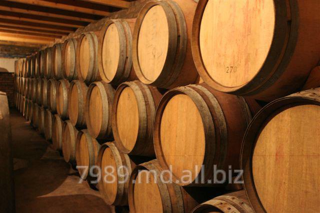 Бочки деревянные в Кишиневе