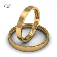 Купить Обручальные кольца из золота