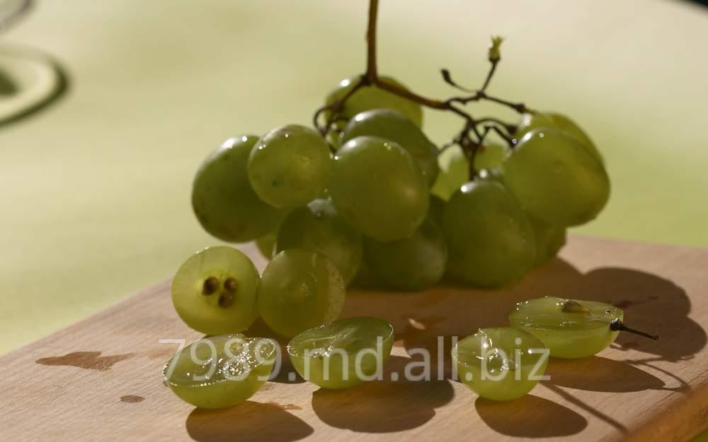 Виноград в Кишиневе