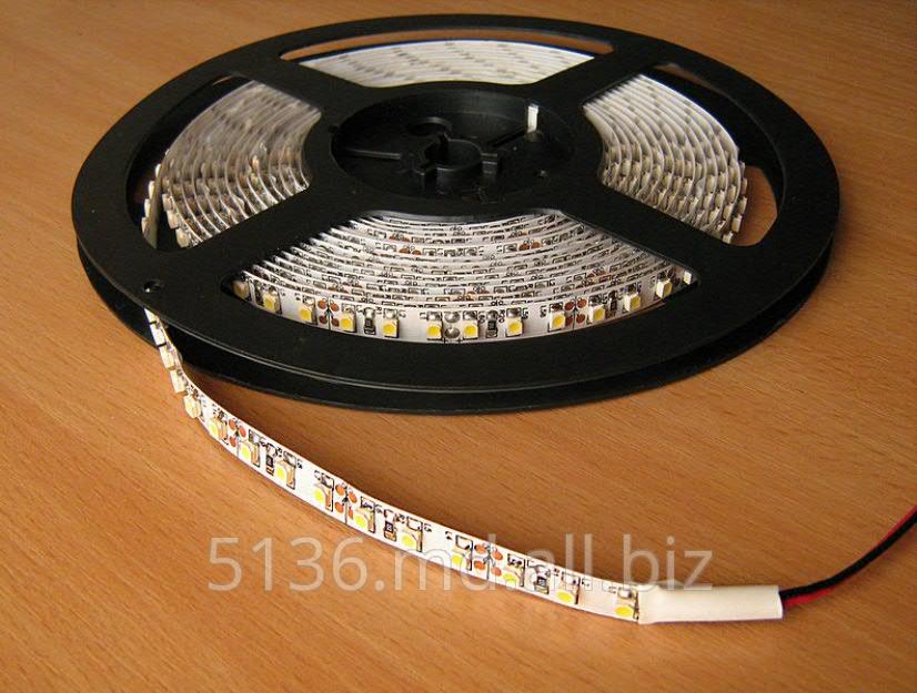 Купить Светодиодная лента от 20 лей 12V! Белая и RGB!