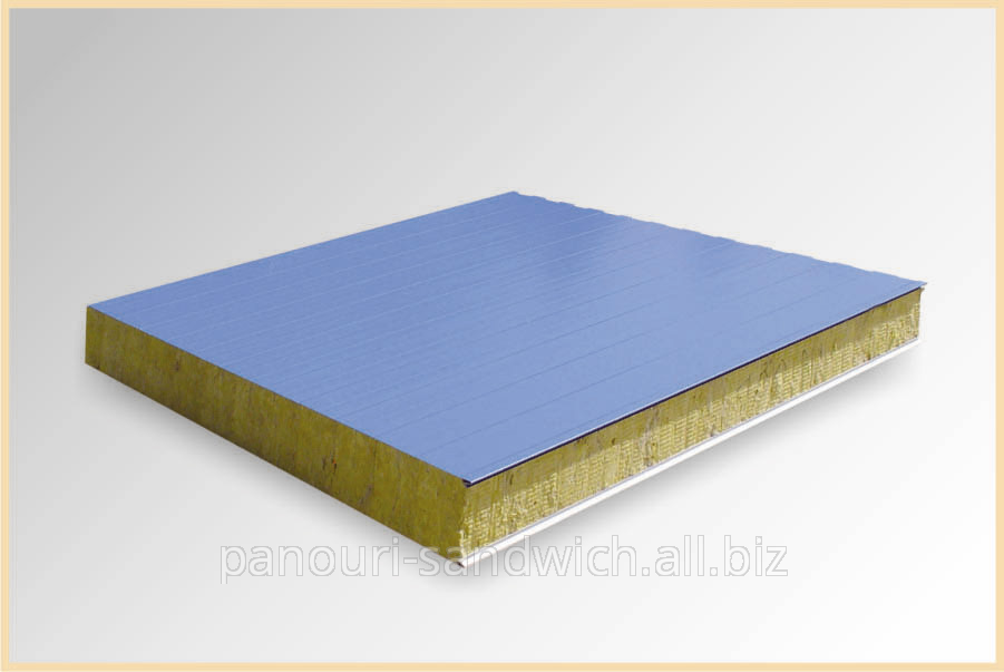 Cartridges, panels, a sandwich panel front in Moldova