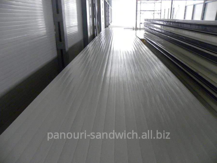 Сэндвич-панели в Молдове, Кишинев