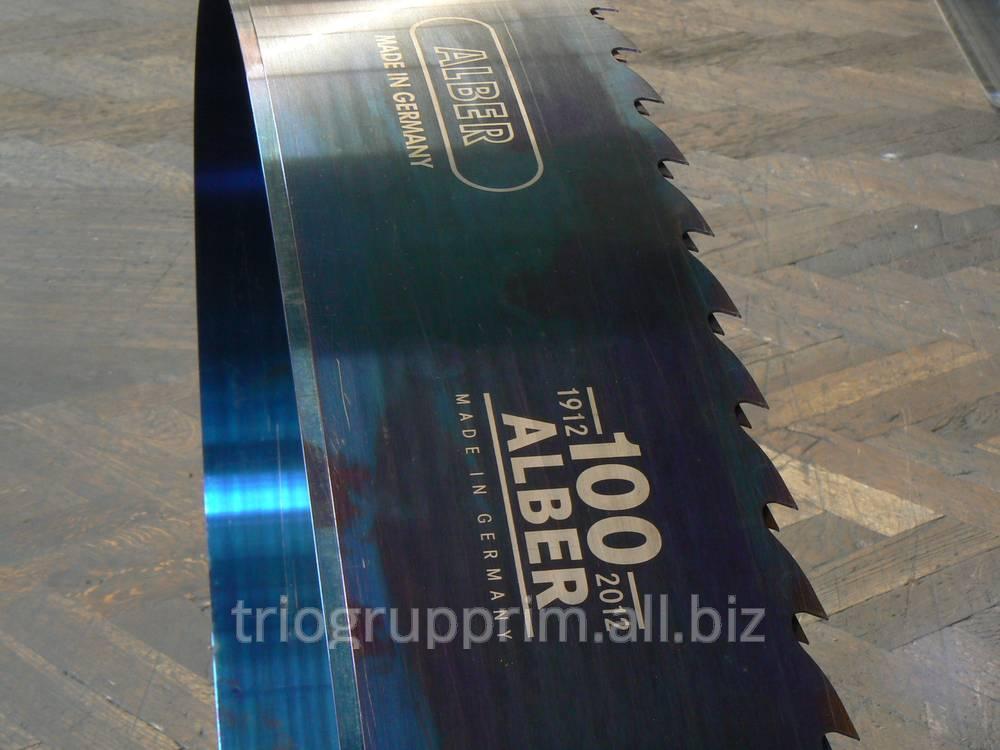 Лезвие-лента GERMANY, Ленты раскройные, производство, изготовление и продажа, цена от производителя