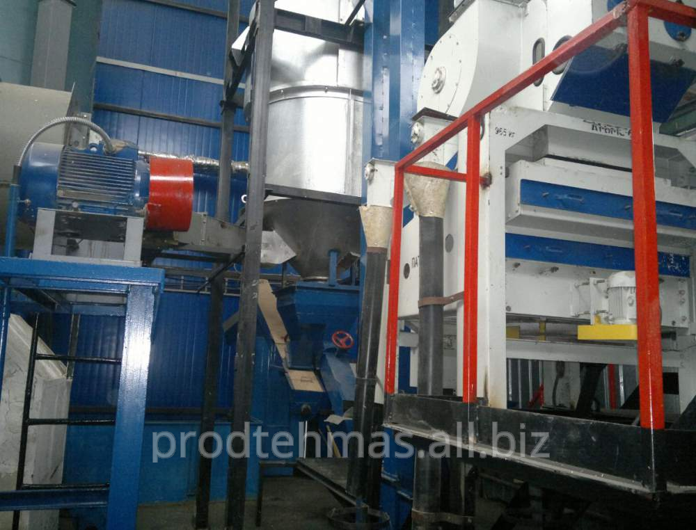 Buy Producerea uleiuluyi din semintei (Production of vegetable oil)