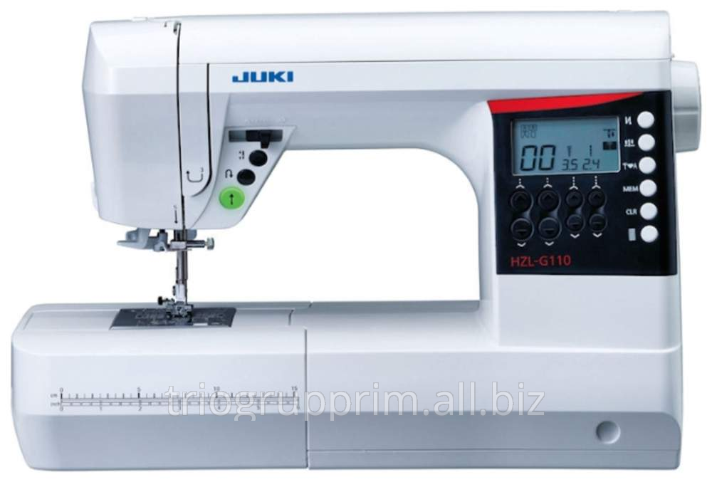 Buy Juki HZL-G110 seamer