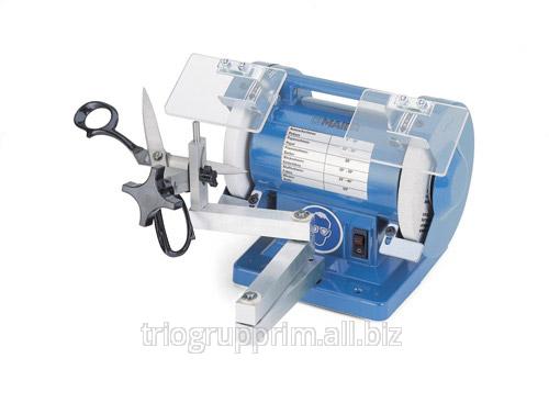 Заточная машина для ножниц от компании  Triogrup Prim, SRL