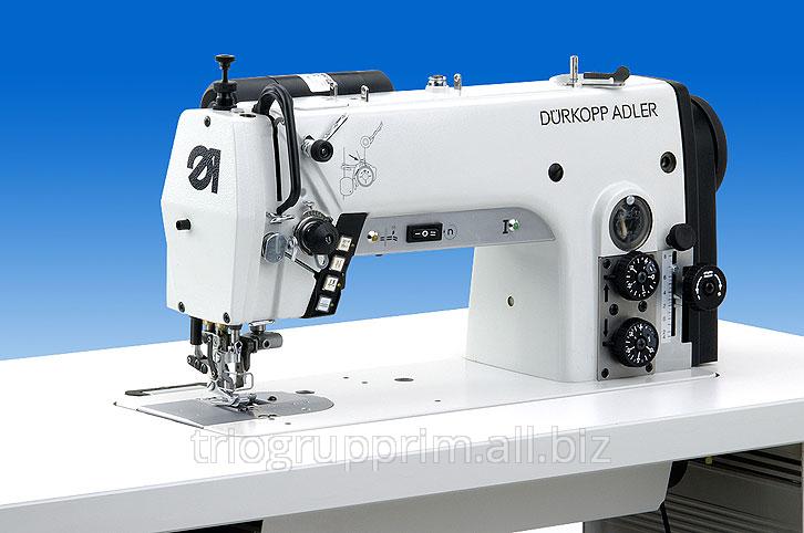 Универсальная машина с обрезкой края 272-740642/ E 113 BM-00001 Duerkopp Adler
